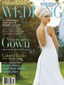 Philadelphia Magazine Elegant Wedding