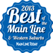 Best of the Main Line 2013 Winner - Party DJ