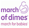 Read Binh's thank you letter from the March of Dimes!