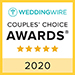 2013 Wedding Wire Brides Choice Award