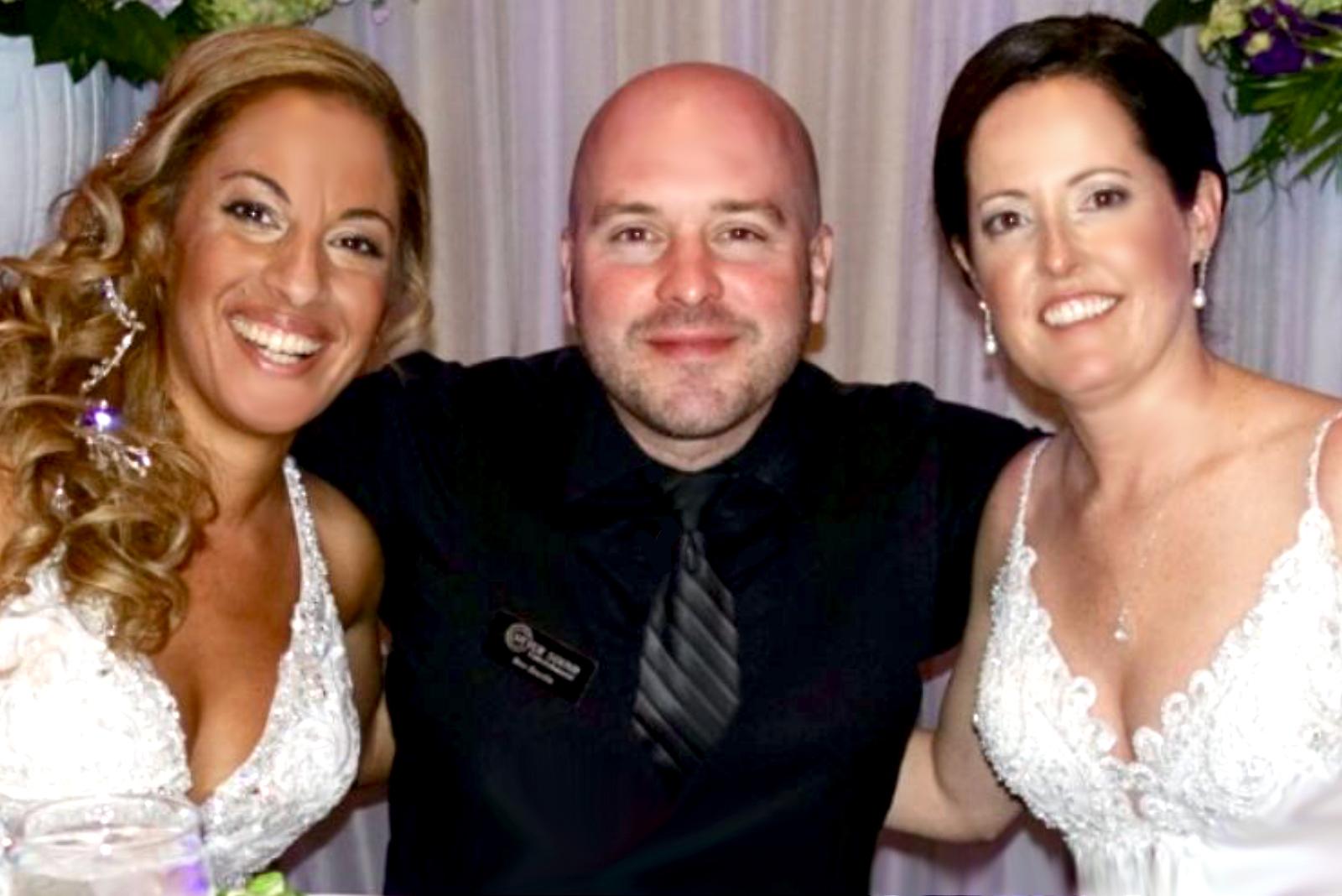 Philadelphia DJ\'s - Silver Sound DJS Philadelphia - LGBT Weddings ...