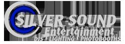 Silver Sound Entertainment Logo